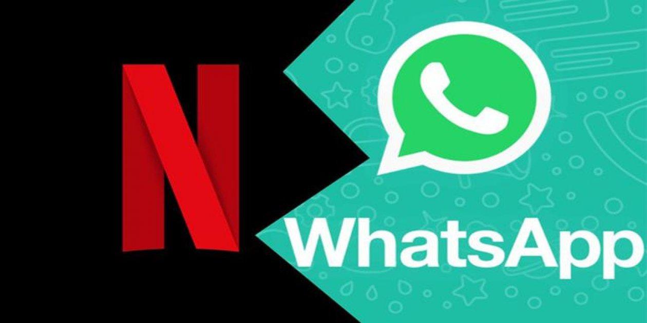 Son dakika: Netflix ve Whatsapp Sosyal Medyaya Yasak Mı Geliyor? BTK engelleyecek mi?