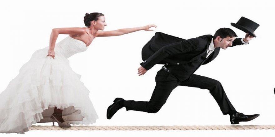 Erkeklerin Evlilik Fikrinden Uzak Durmasının 5 Sebebi