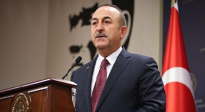 """Çavuşoğlu: """"Asya 2030'da küresel ekonomik üretiminin güç merkezi haline gelecek"""""""