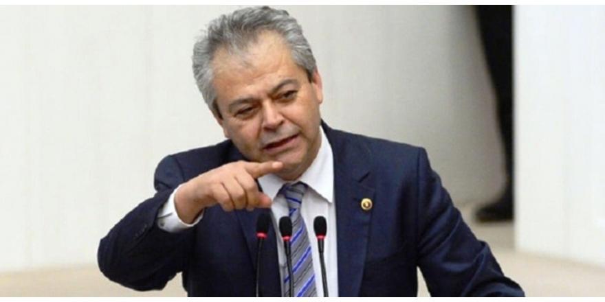 """CHP'li Develi: """"Erdoğan ve AK Parti'nin yapabildiğini CHP yapamadı"""""""