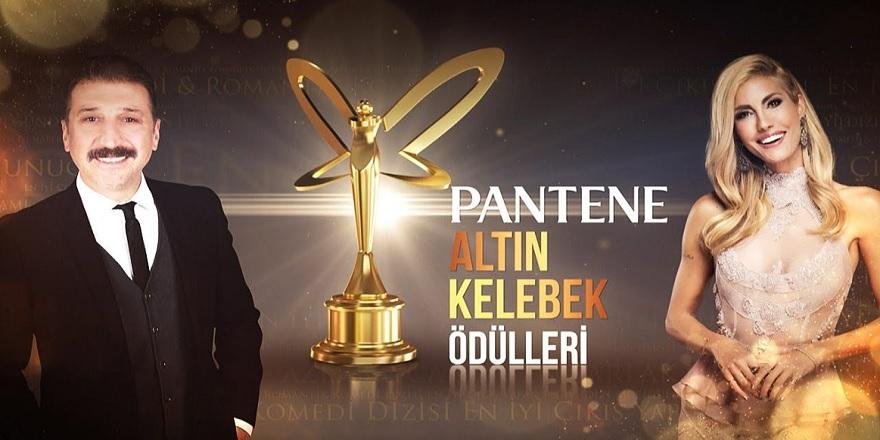 Pantene Altın Kelebek Ödülleri Ne Zaman, Saat Kaçta? Ödüller Ne Zaman Verilecek?