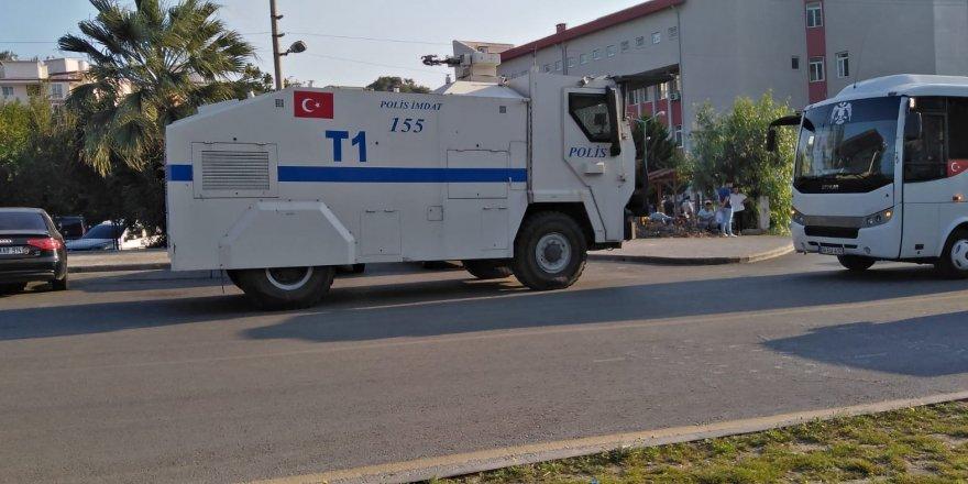 Söke'de iki grup arasında silahlı kavga 1 kişi ağır yaralı 2 kişi hayatını kaybetti