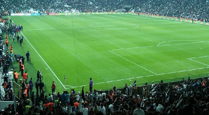 Süper Lig 9. Haftada Derbi Heyecanı Yaşayacak