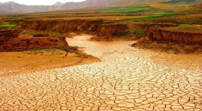 Kurak Kış Su Sıkıntısı Yaratabilir