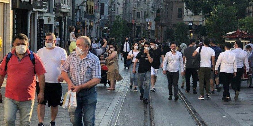Türkiye' de İşsizlik rakamları açıklandı!