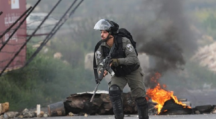 İsrail askerleri 4 Filistinliyi farklı noktalarda öldürdü