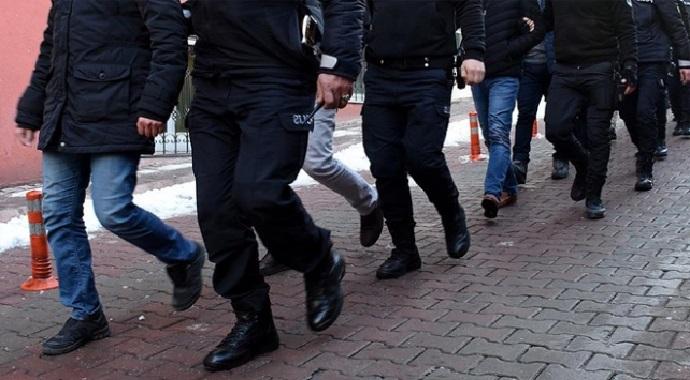 20 ilde FETÖ operasyonu: 29 gözaltı