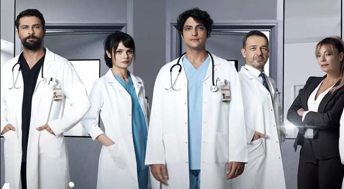 Mucize Doktor'da dikkat çeken isim! Güzel oyuncu diziye dahil oluyor