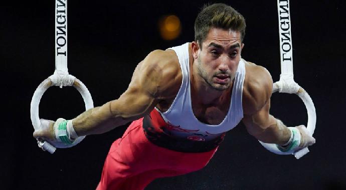 İbrahim Çolak Jimnastik Sporuna İlgiyi Artırdı