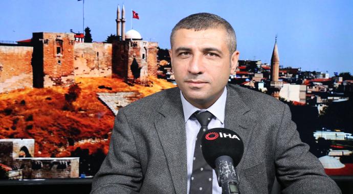 Milletvekili Taşdoğan korona virüsü hakkında bilgi verdi