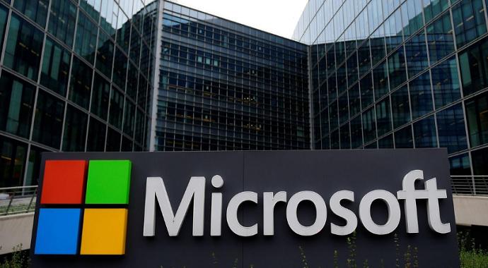 Pentagon'un 10 Milyar Dolarlık İhalesini Microsoft Kazandı