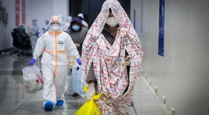 Singapur, korona virüsü alarmını SARS seviyesine çıkardı