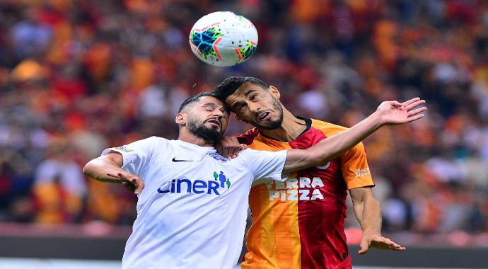 Kasımpaşa - Galatasaray maçı ne zaman, saat kaçta?