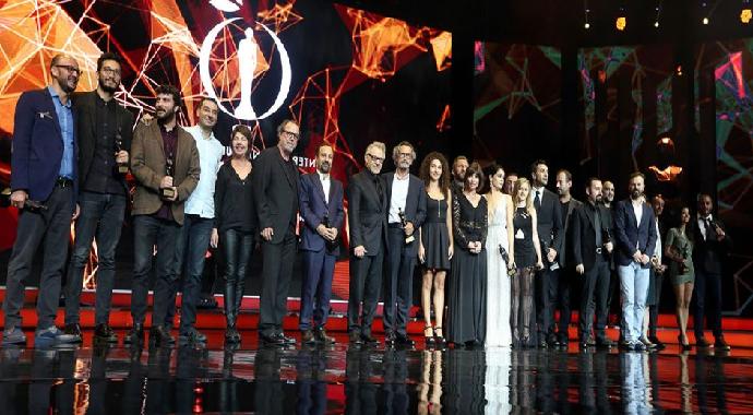 Antalya Altın Portakal Film Festivali Devam Ediyor