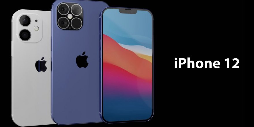 iPhone 12 Ne Zaman Çıkacak? Ertelenen Çıkış Tarihi ile ...