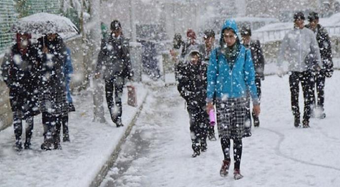 Meteoroloji kritik uyarıda bulundu! Kar yağışı yeniden geliyor