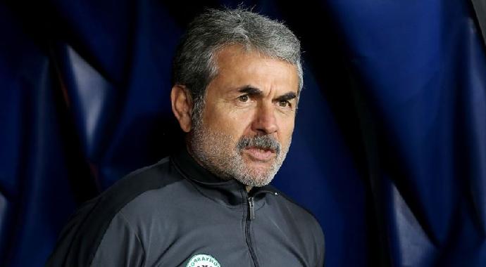 Konyaspor Aykut Kocaman ile yollarını ayırdı