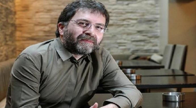 Ahmet Hakan'dan Sert Cevap
