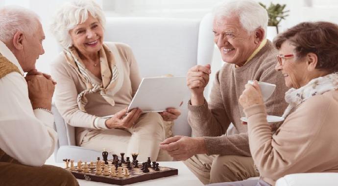 Emeklilikte Sondan Üçüncüyüz