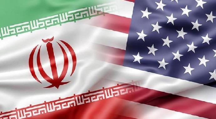 ABD İran'a Yaptırım Uyguluyor!