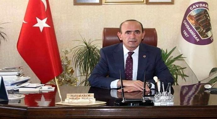 """Başkan Halil Başer: """"Akıncı'nın görevde kaldığı her dakika utanç vericidir"""""""