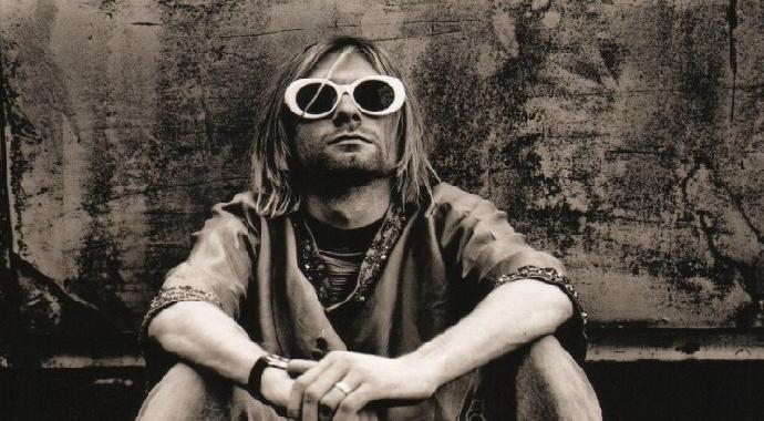 Efsane Kurt Cobain'in Kabanı 334 Bine Gitti