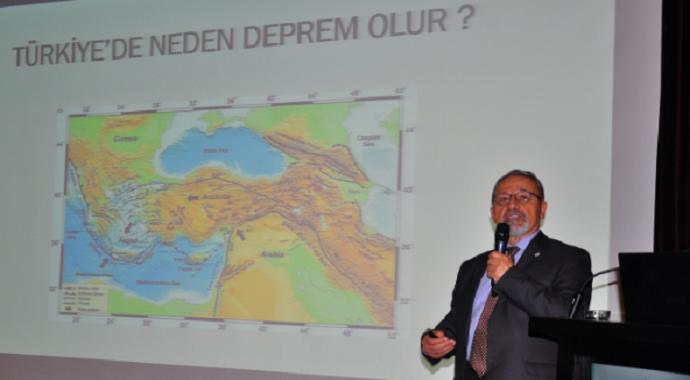 Elazığ depremini bilen profesörden İstanbul için 'zaman kalmadı' uyarısı