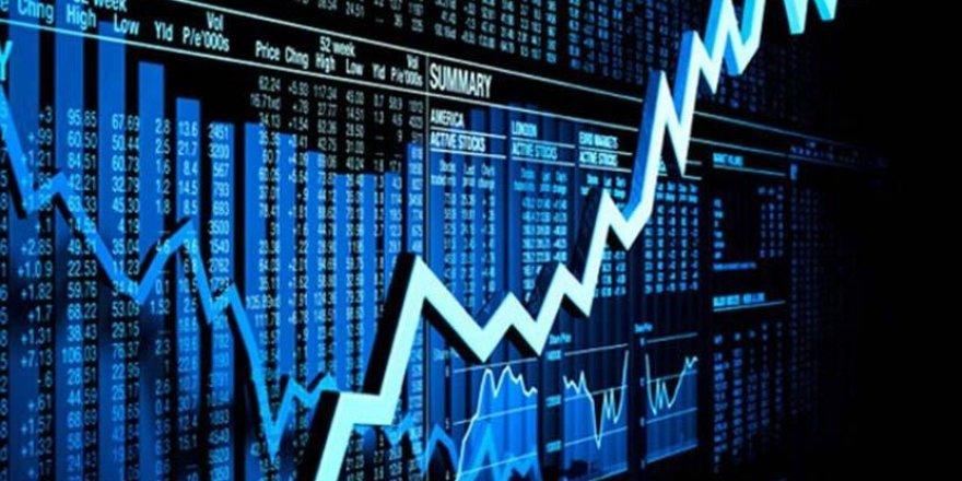 13 Ağustos 2020 Borsa güne yükselişle başladı