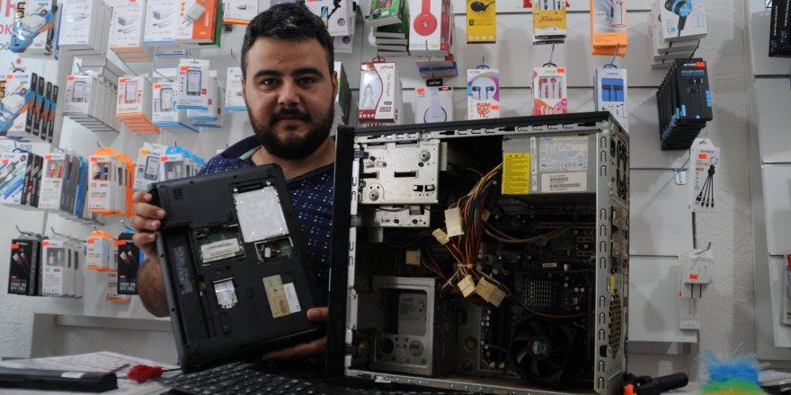 Bilgisayar temizliği nasıl  yapılır?