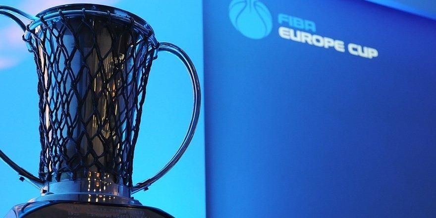 Siyah Beyazlılar, FIBA Avrupa Kupası'nda mücadeleye devam