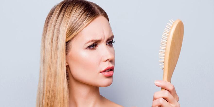 Saç Dökülmesi Nedenleri ve Önlemenin Yolları İşte O Mucize Besinler