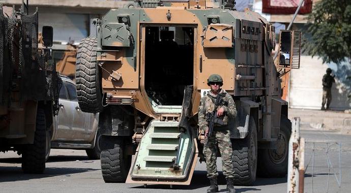 Süre Doldu Ama YPG Gitmedi!