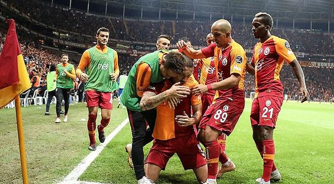 Galatasaray Radikal Değişiklik Peşinde