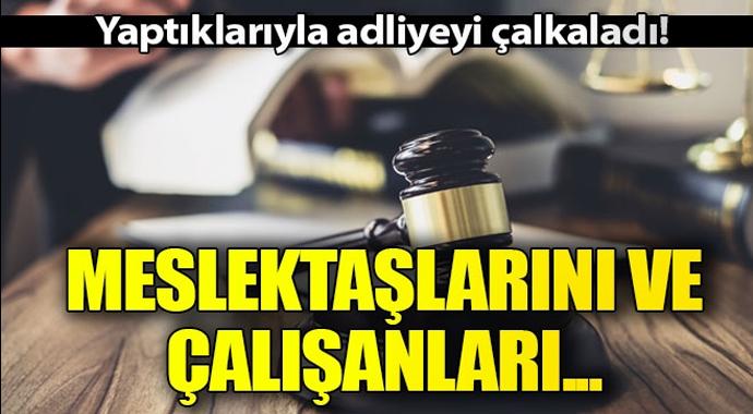 Bakırköy'ün Dolandırıcı Cumhuriyet Savcısı Yakalandı!