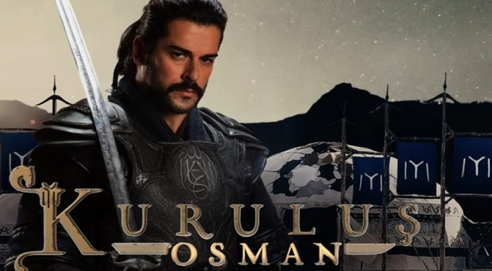 Kuruluş Osman Dizisi Başlıyor