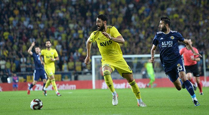 Fenerbahçe Beko Yine Kayıplarda