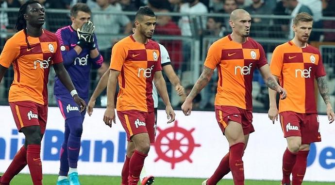 Galatasaray'da Yerli Futbolcu Devrimi Başlıyor