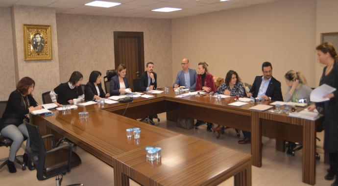 İzmit Belediyesi uzman alımı mülakatı tamamlandı