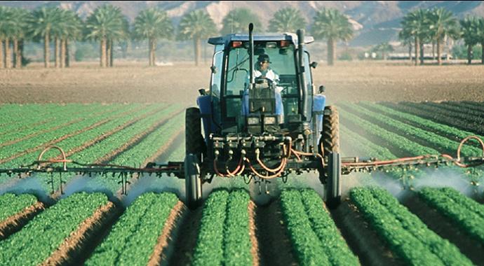 Tarım İlaçları Otizm, Kanser ve Üremeyi Tetikliyor