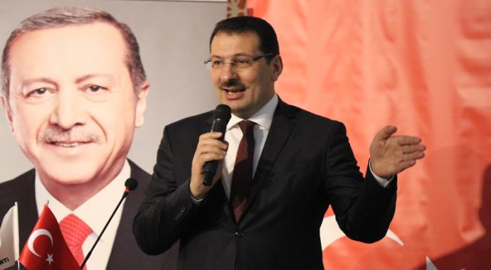 AK Partili Başkan Yardımcısı 2021 yılı için müjdeyi verdi!  Türkiye her ay 6 tank üretecek