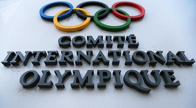 Uluslararası Olimpiyat Komitesi'nin Twitter hesabı hacklendi