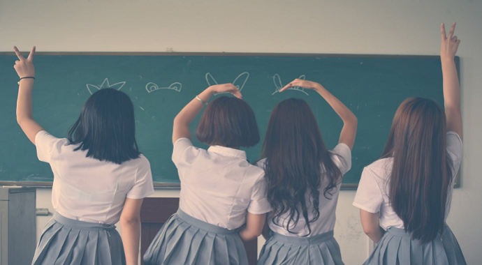 YKS'ye gireceklere uyarı: Arkadaşlık ilişkileri sınav başarısını etkiliyor