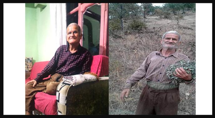 Zihinsel engelli İhsan Koç ormanda ölü bulundu