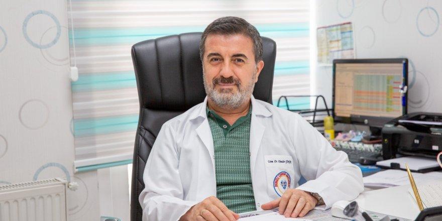 Dr. Dündar Güngör Bu hastalık karaciğerin tüm fonksiyonlarını bozuyor