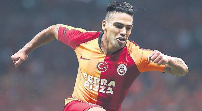 Galatasaray'da Falcao Bilmecesine Terim Açıklaması