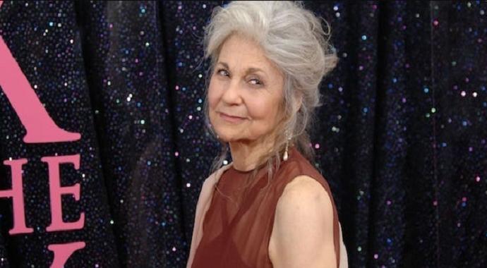 Ünlü oyuncu Lynn Cohen hayatını kaybetti