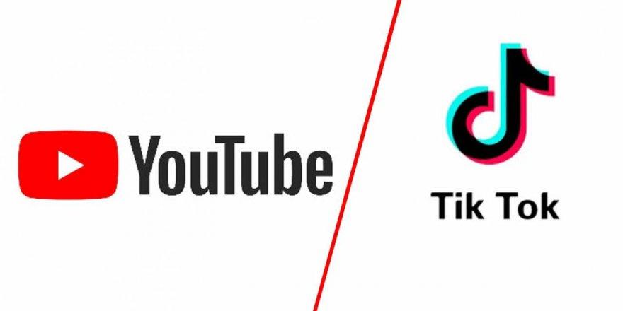 Youtube TikTok'a Rakip Oluyor! Youtube Shorts Yolda!