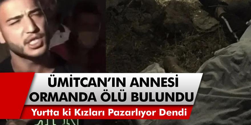 İntihar Mı Cinayet Mi? Ümit Can Uygun'un Annesi Ölü Bulundu! Aleyna Çakır'ın Katil Zanlısı Açıklama Yaptı…