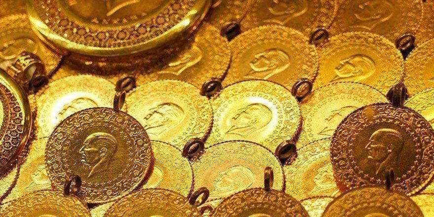 Altında son durum ne? Ons ve gram altın bugün nasıl seyir gösteriyor? Uzmanlar ne dedi?