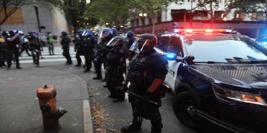ABD Adalet Bakanlığı Portland yetkililerini suçladı
